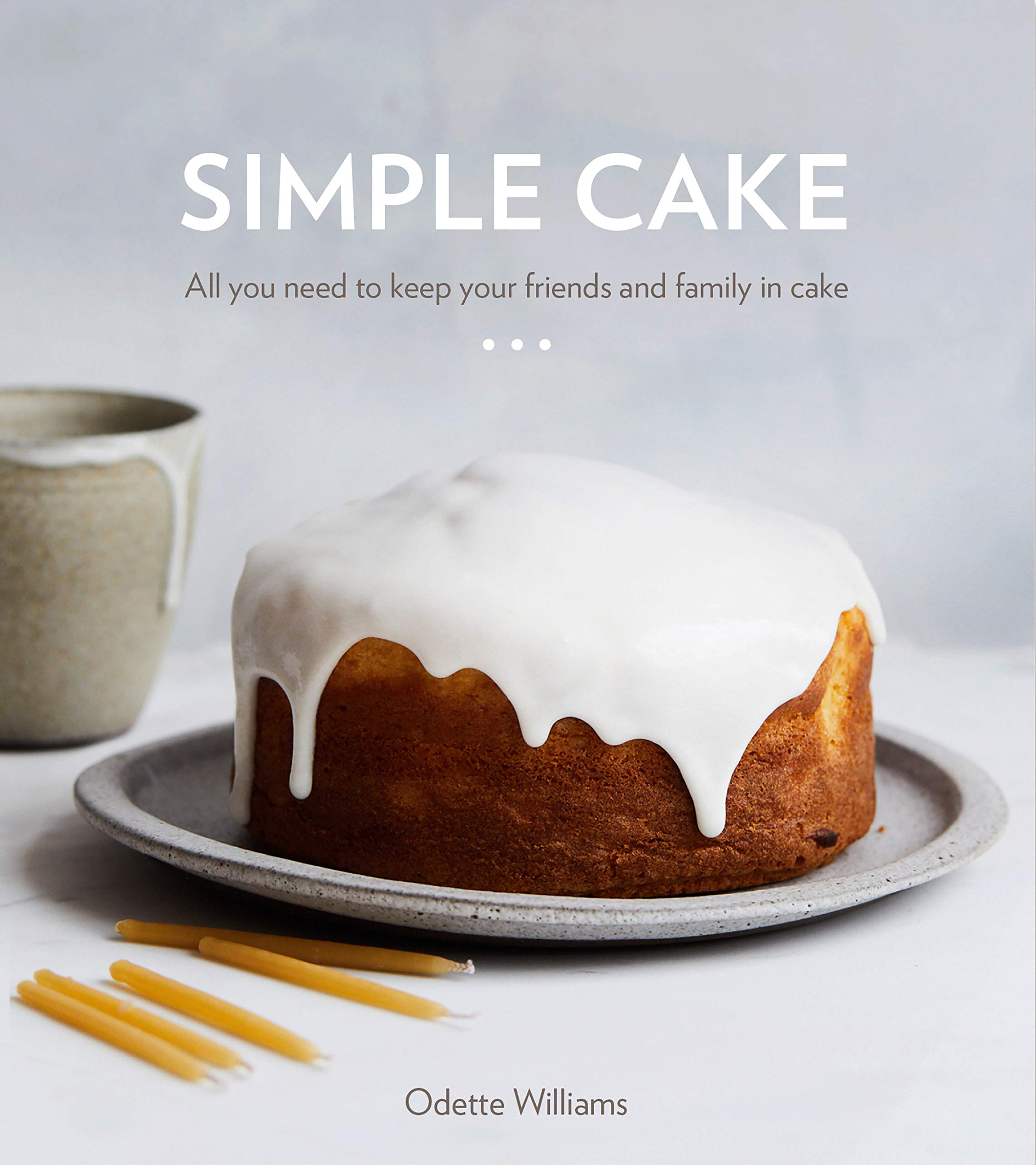 $20.70 • Simple Cake By: Odette Williams