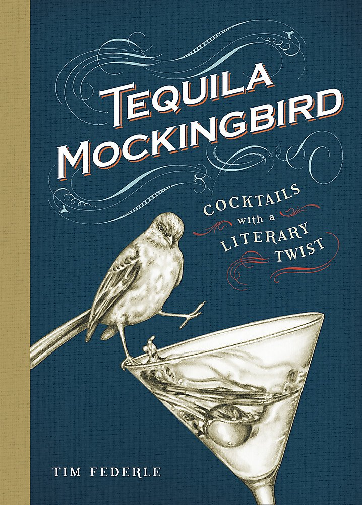 $9.94 • Tequila Mockingbird By: Tim Federle