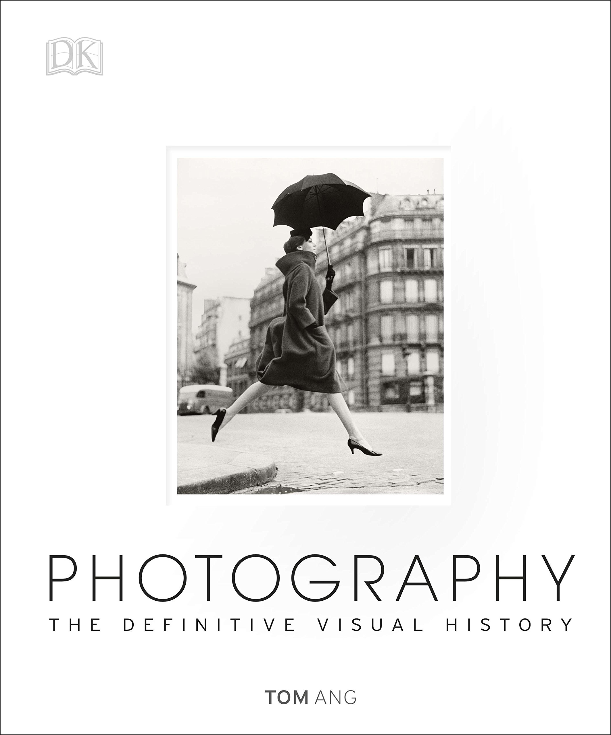 $34.55 • Photography: The Definitive Visual History By: Tom Ang