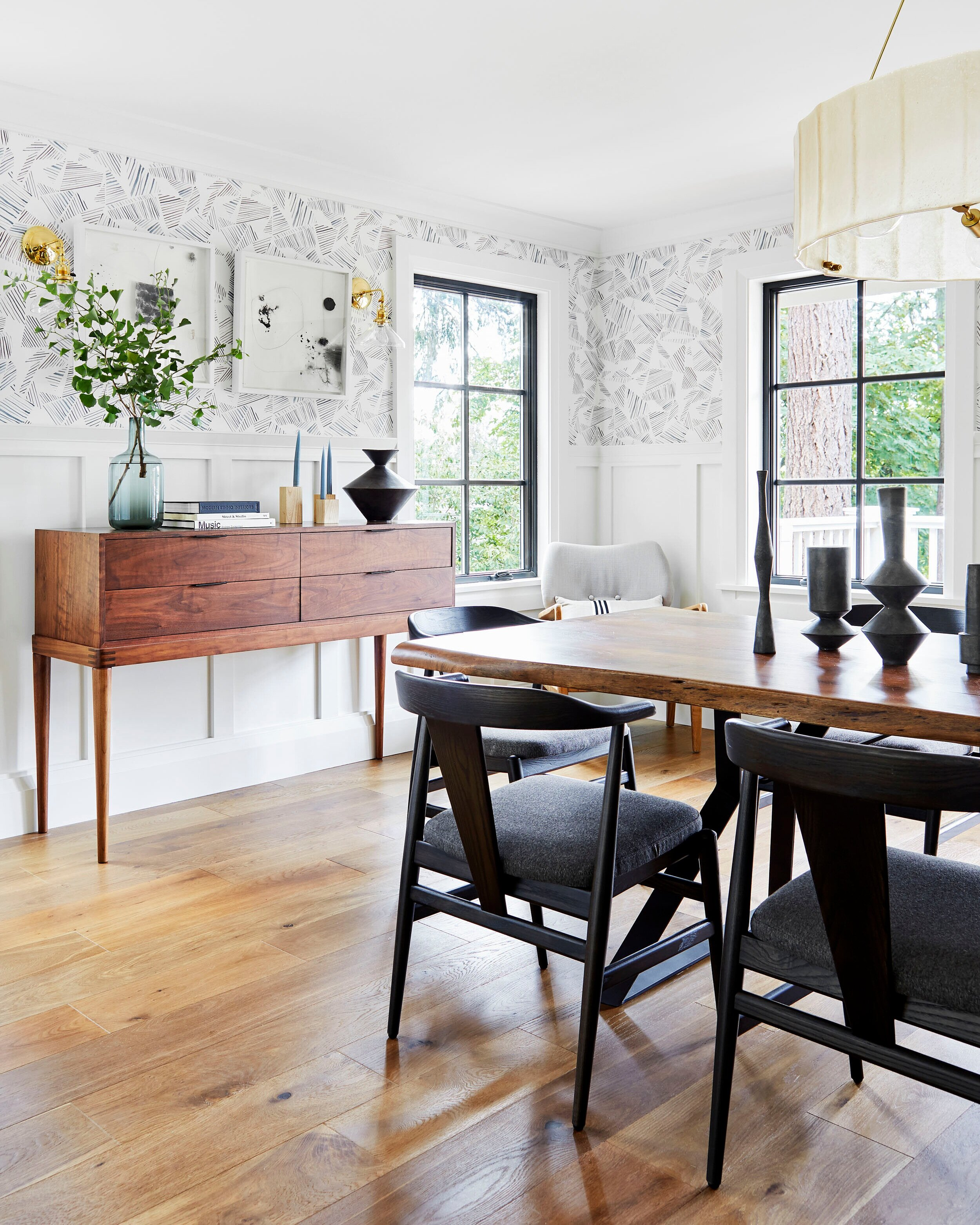 Design by  Emily Henderson  and  Brady Tolbert  | Photography: Sara Tramp for EHD