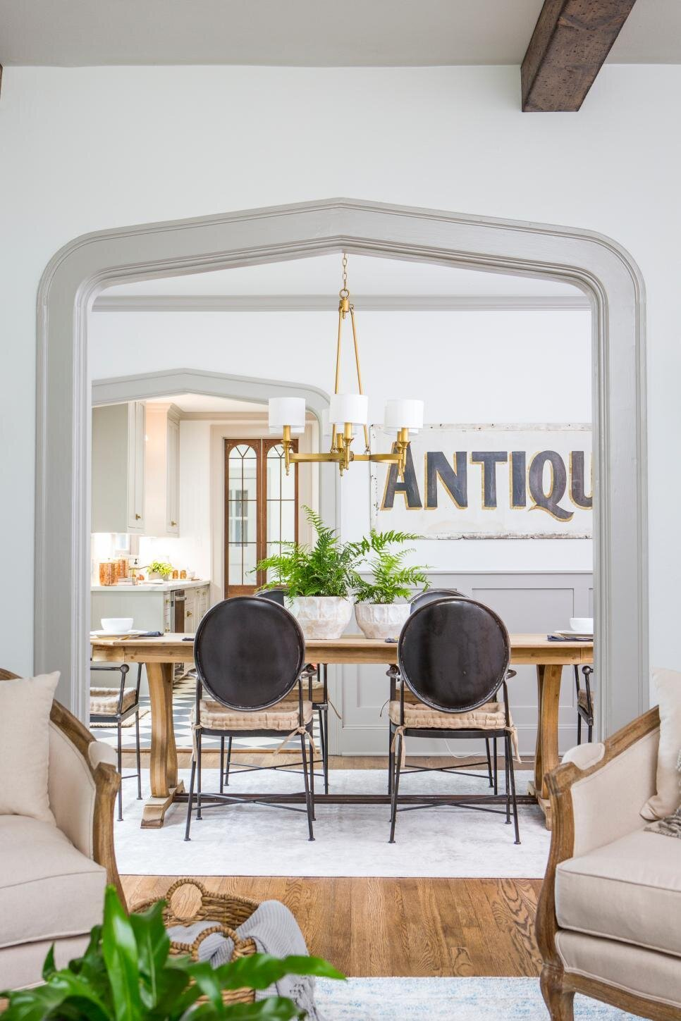 Designed by:  Joanna Gaines
