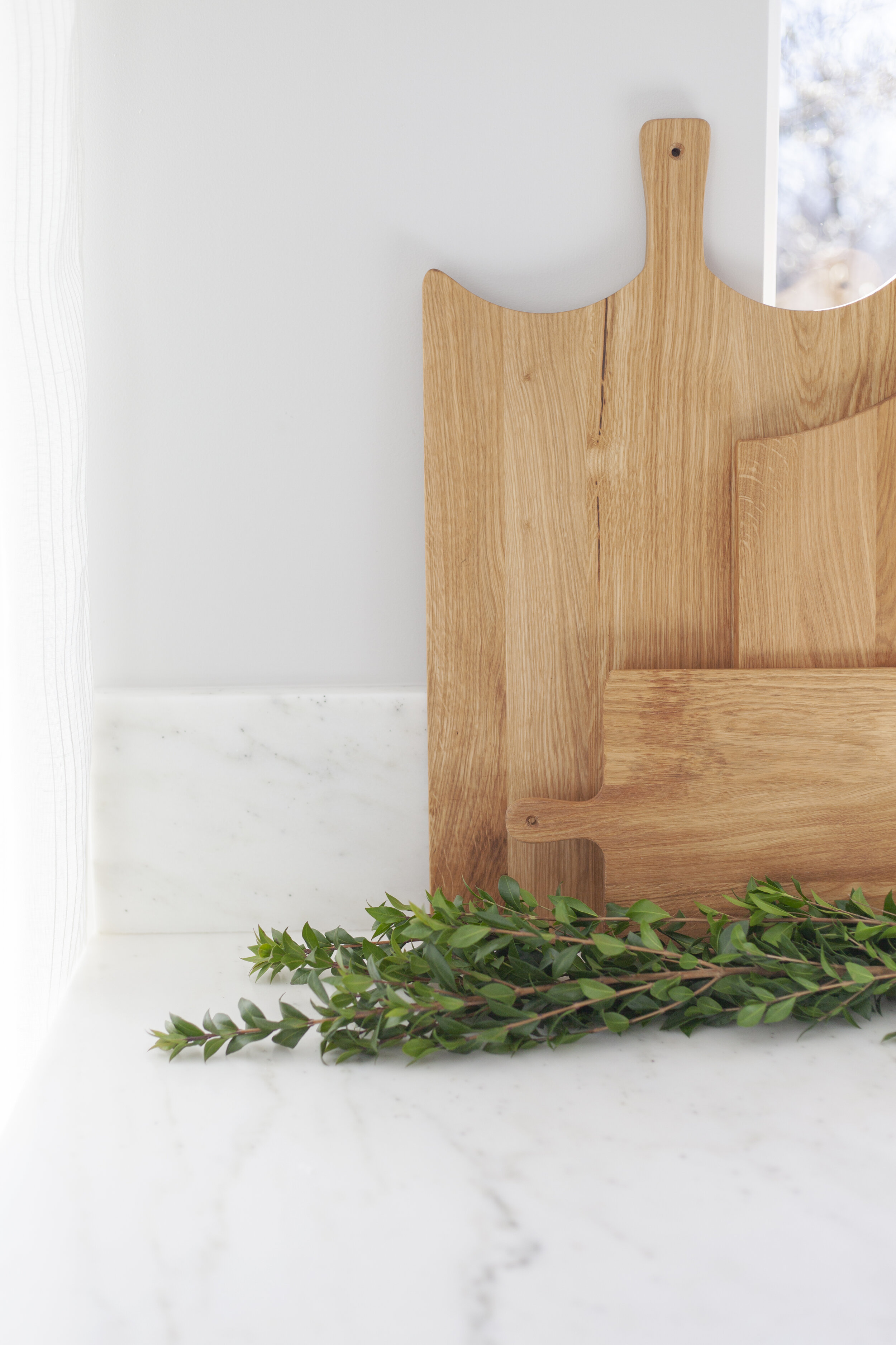The European Cutting Boards, Set of 3