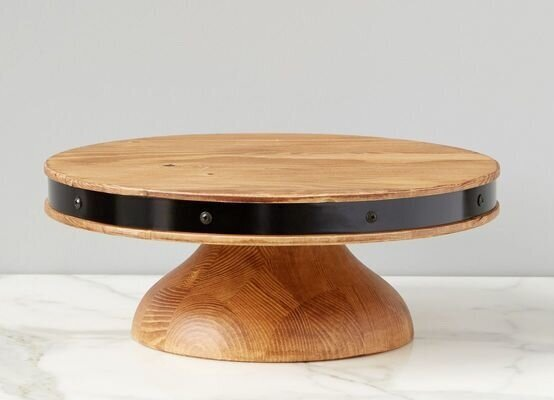 The Barcelona Cake Stand
