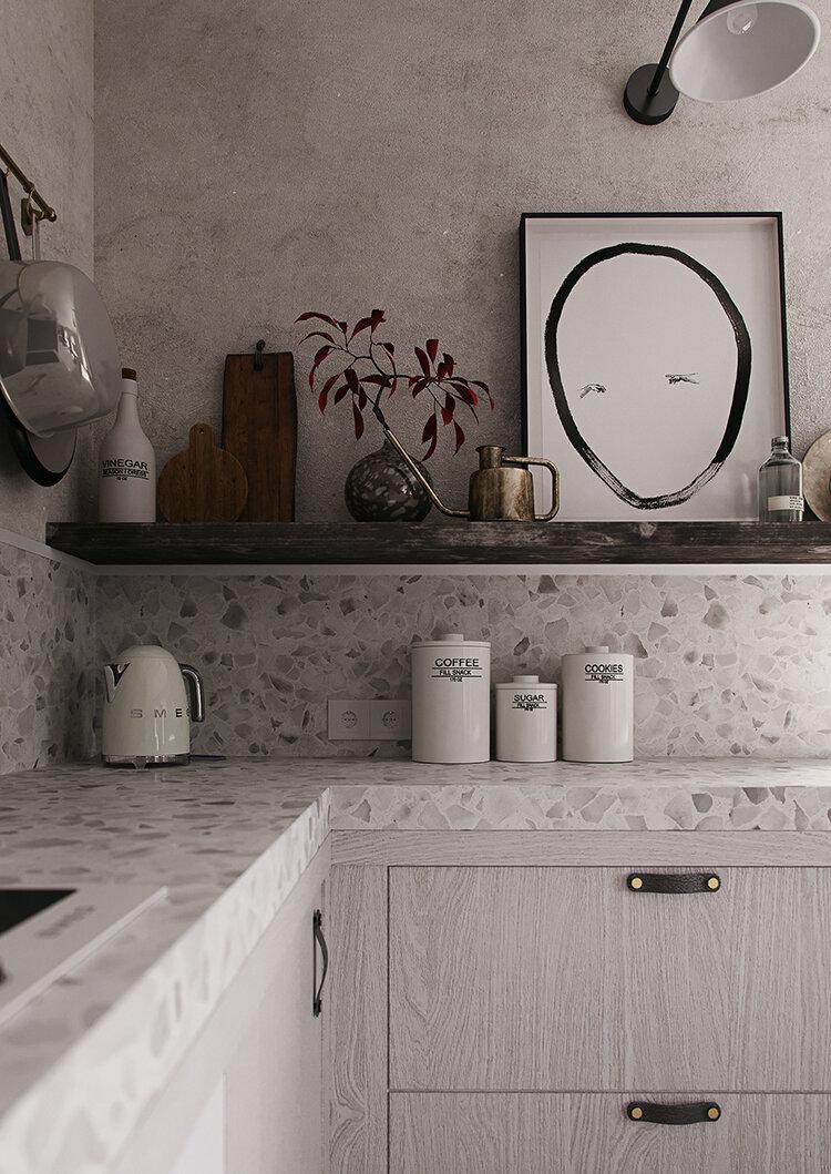 Design by  Maria Marinina