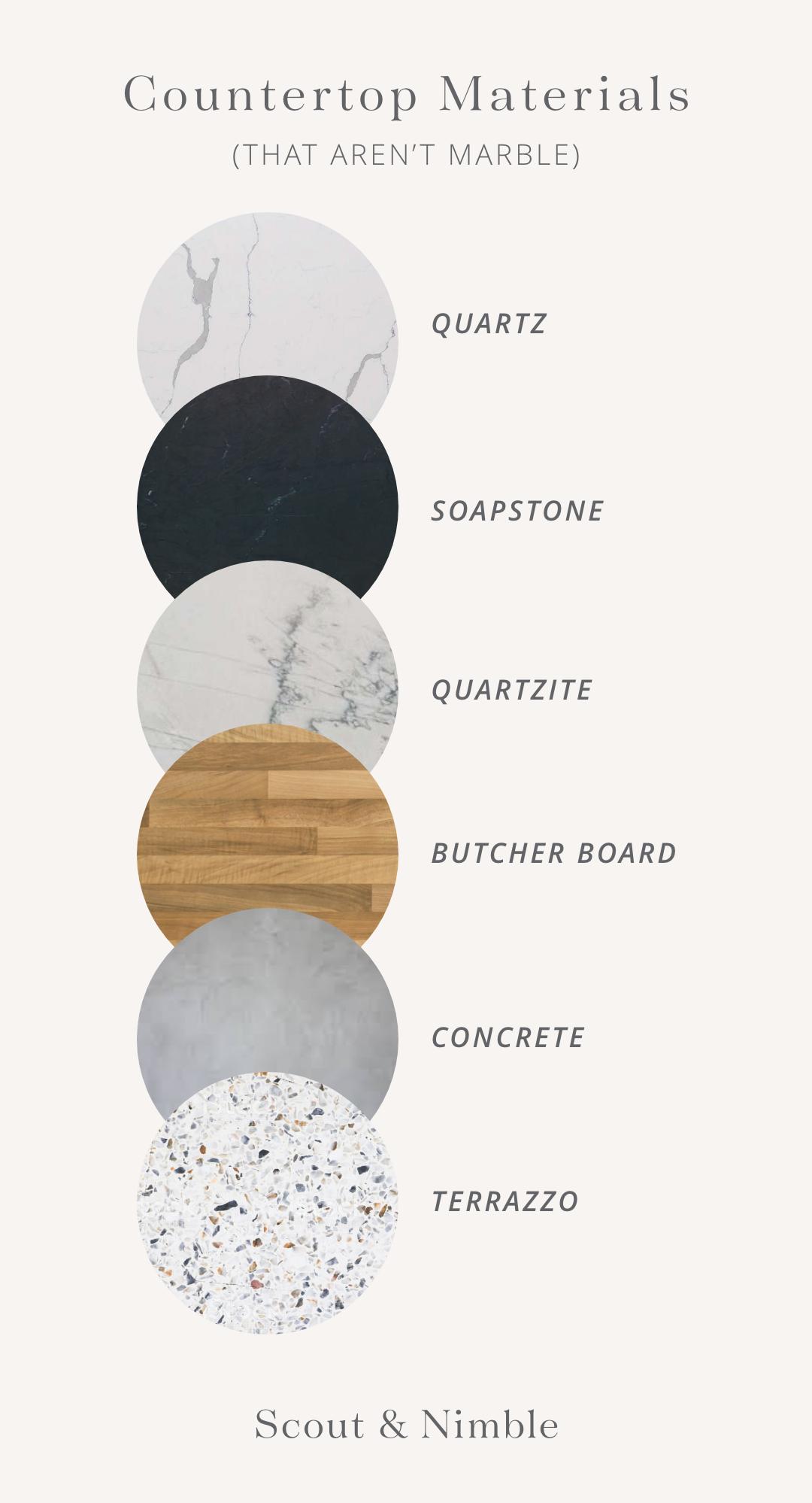 counter-top-marble-alternatives-scout-and-nimble-soap-stone-soapstone-quartz-quartzite-butcherboard-butcher-board-concrete-terrazzo.png