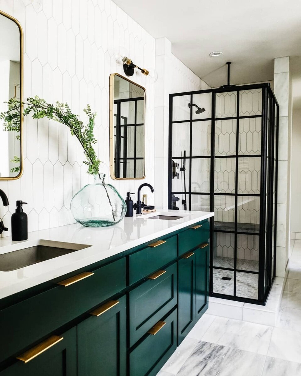 The Best Of Green Paint Colors