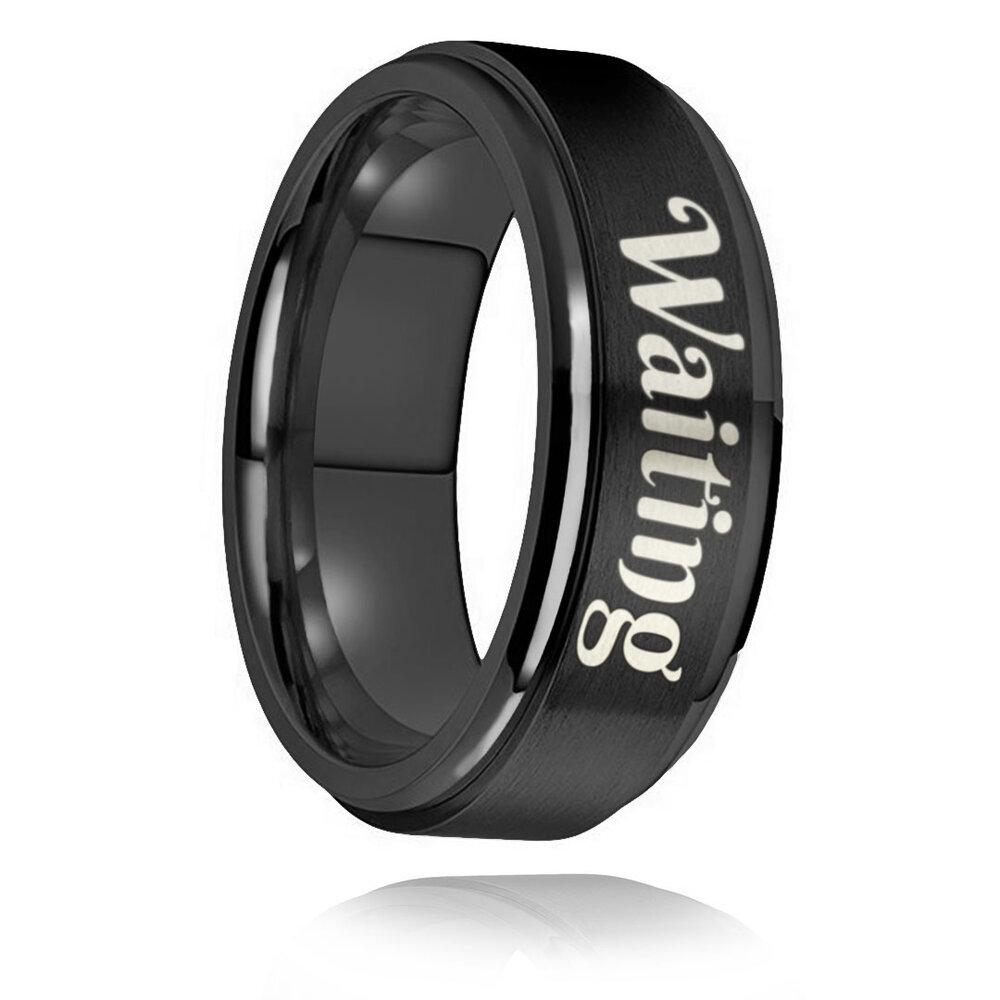 Kowalski Waiting Ring Black Titanium.jpg