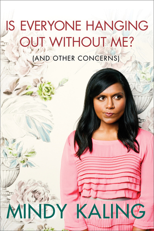 Is Everyone Hanging Out WIthout Me? (And Other Concerns) and Why Not Me? by Mindy Kaling - I love a good memoir in the summer, and this pair does the trick. If you're not an eternal Mindy stan then consider this your invite to the best club there is. I've loved MK from The Office to The Mindy Project to literally everything else she's been involved with, and these books give insight into her life and time spent in the entertainment industry. They're lighthearted and fun, and I read each in a day.