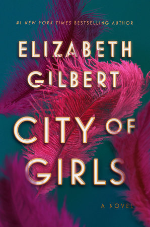 City of Girls by Elizabeth Gilbert - A 95-year-old woman recounts her youth in the theater world of New York City in the 1940s. Already packed in my beach bag.