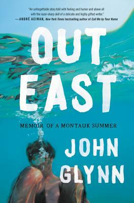 Out East: Memoir of a Montauk Summer by John Glynn - Like I said, I love a good memoir in the summer. Aside from Becoming, I have my eye on this one, a story about self-discovery set in a Montauk summer house. A story about Montauk...in the summer...read during the summer? Sounds like a prime coupling.