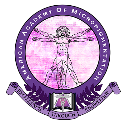 Associate Member of the American Academy of Micropigmentation