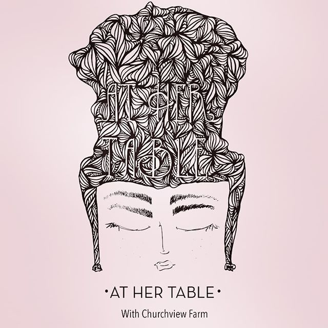 There are only a few tickets left for At Her Table, a benefit for Planned Parenthood. Join talented female chefs, for an evening on a gorgeous farm, filled with delicious food and cocktails by yours truly. 50% of the proceeds go Planned Parenthood of Western PA. Tix @ http://churchviewfarmpgh.com/at-her-cvf-table ° ° ° ° ° ° #winwin #thefutureisfemale #plannedparenthood