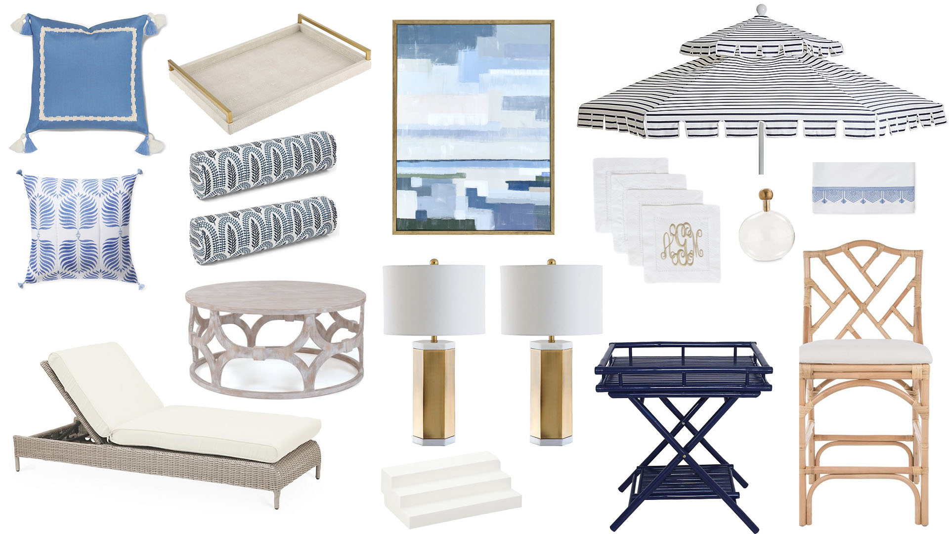 HOME DECOR FAVORITES - JULY 1ST EDITION