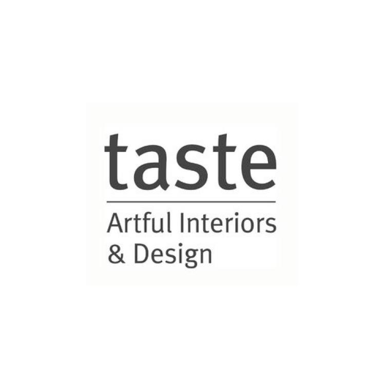 taste, Artful Interiors & Design
