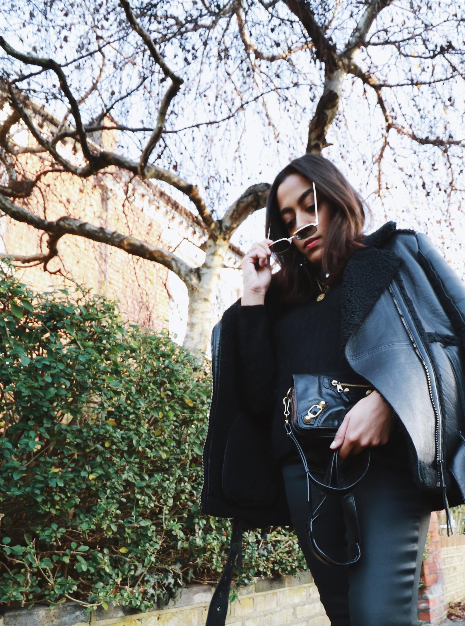 London Style Blogger