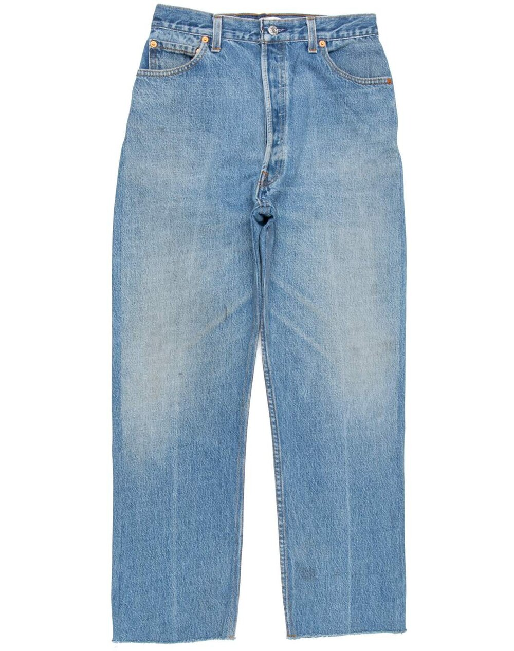 RE/DONE Levi's Stove Jeans