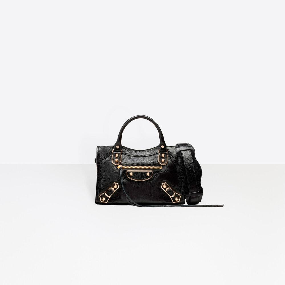 Balenziaga Mini City Bag