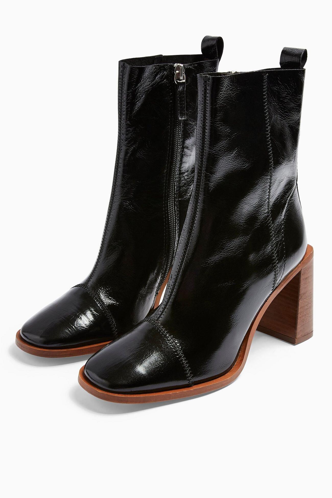 Topshop Homerun Boots