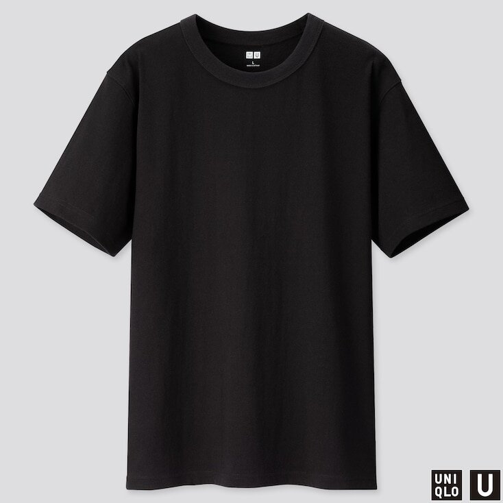 Uniqlo Crew Neck T-shirt