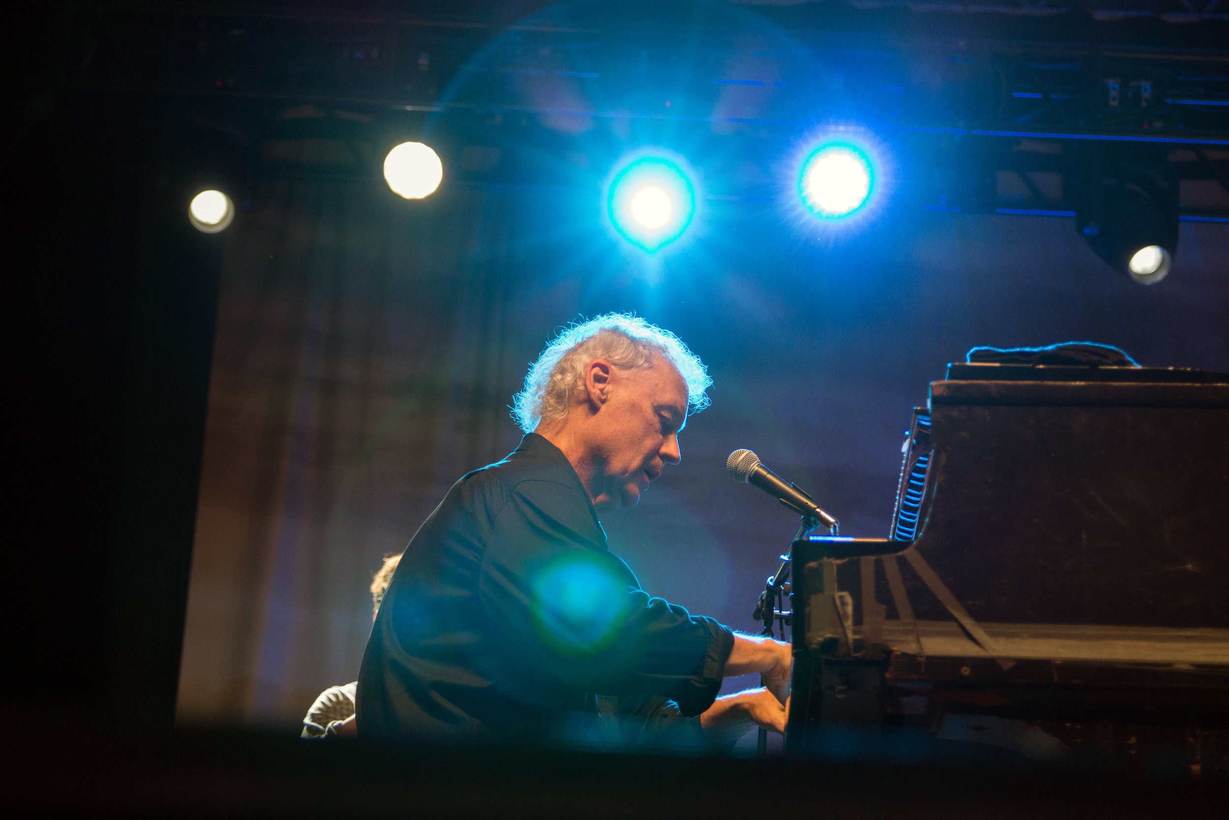 BRUCE HORNSBY - @ CANAL SHORES | AUG 11, 2019