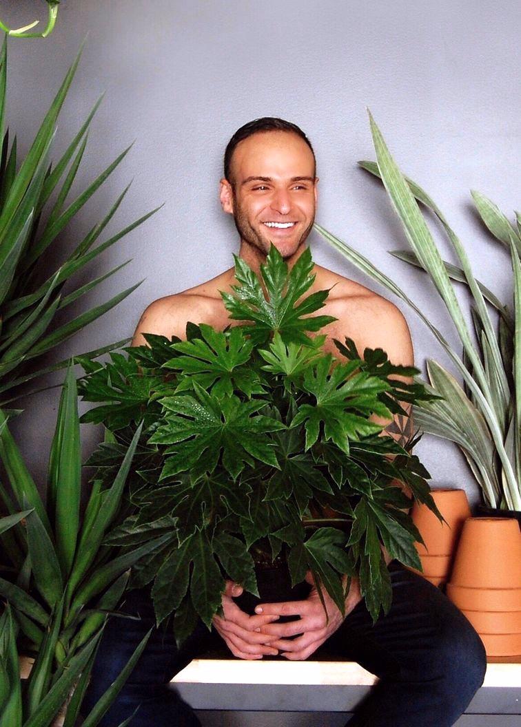 Danny Parker - Owner/Plant BoyFavorite Plant: Sansevieria trifastica 'Sayuri' (Sayuri Snake Plant)