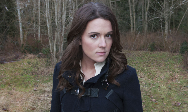 Interview: Brandi Carlile on the nature and magic of her latest release, Bear Creek -