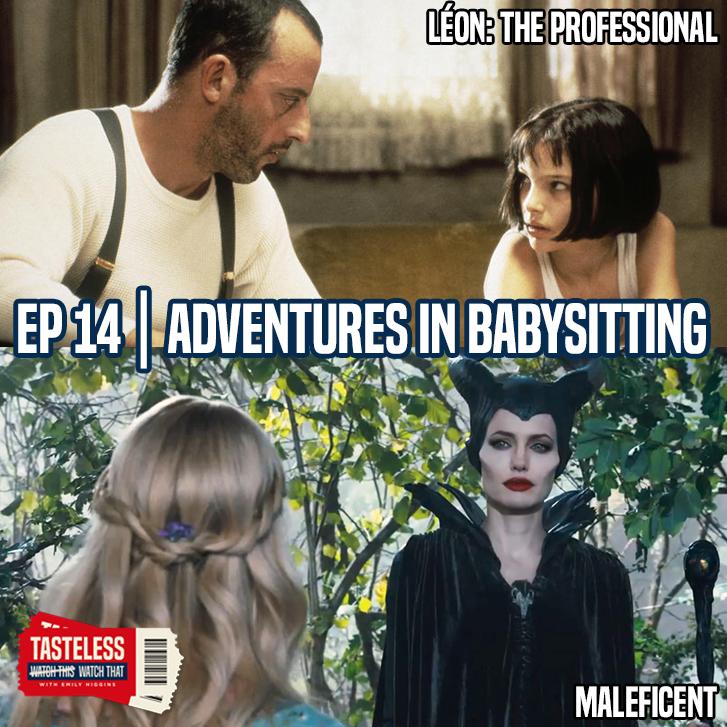 Leon the Professional vs Maleficent