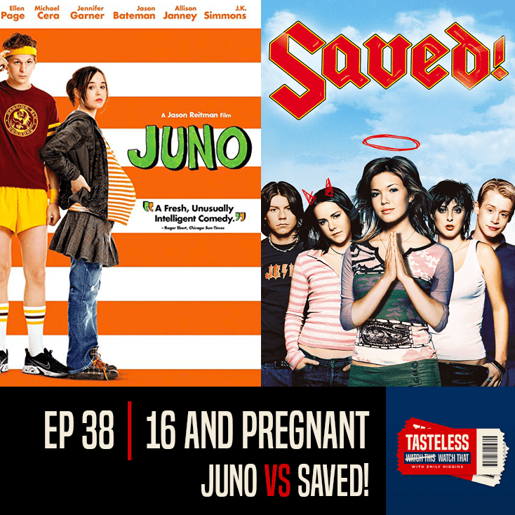 Juno vs Saved!