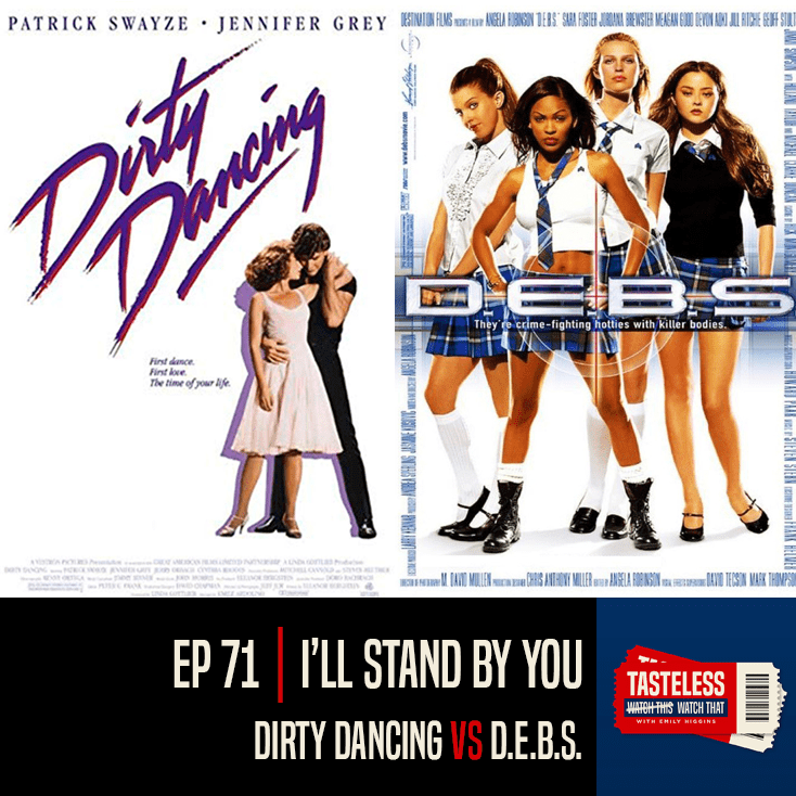 Dirty Dancing vs DEBS