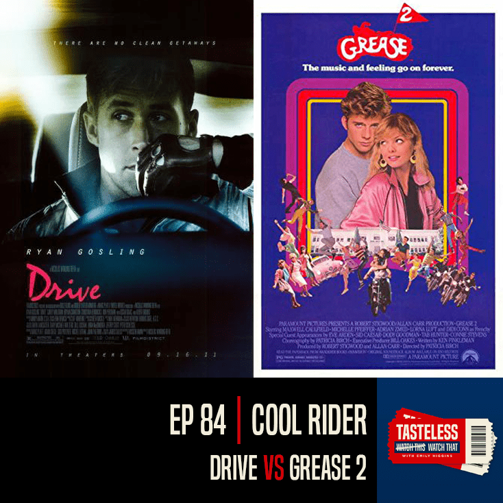 Drive vs Grease 2