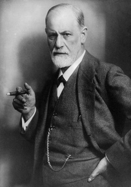 sigmund freud dream psychology