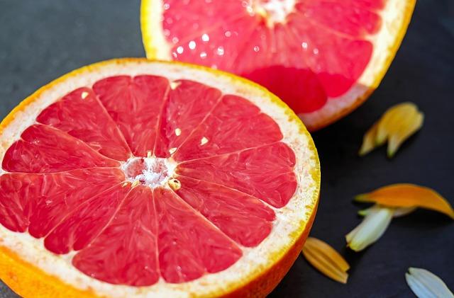 Grapefruit drug interactions