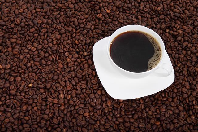 coffee withdrawal headache