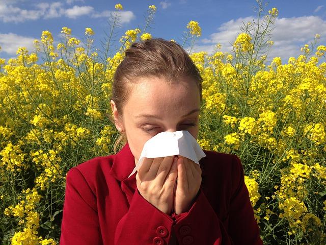 allergy antihistamines