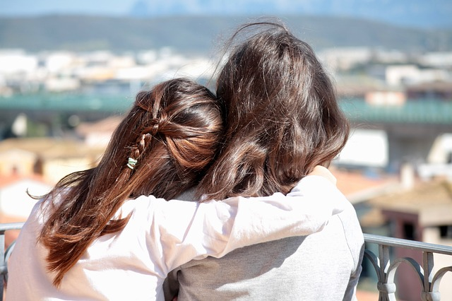 attachment oxytocin