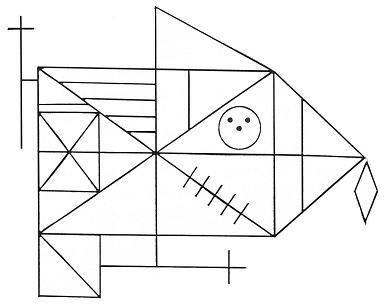 rey-osterrieth complex figures task