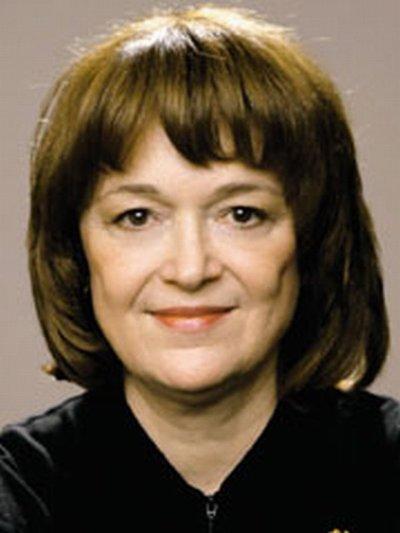 Linda Buck olfactory receptor neuroscience