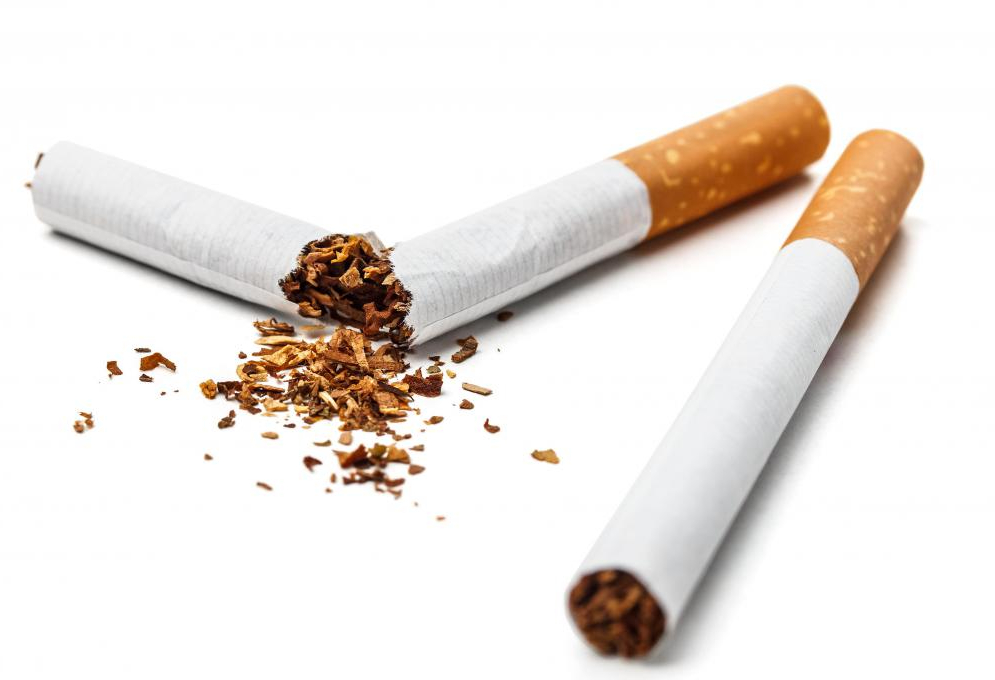 Fagerstrom test nicotine dependence