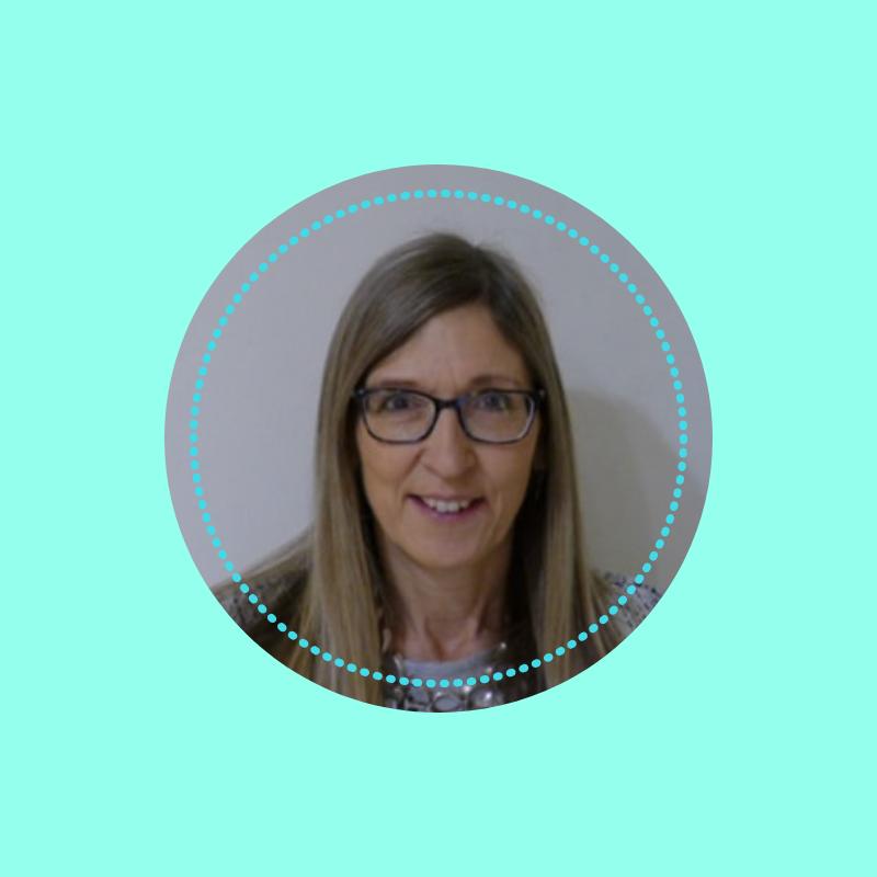 Sandra Verity - Trustee