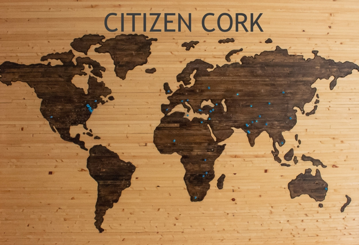 CitizenCork