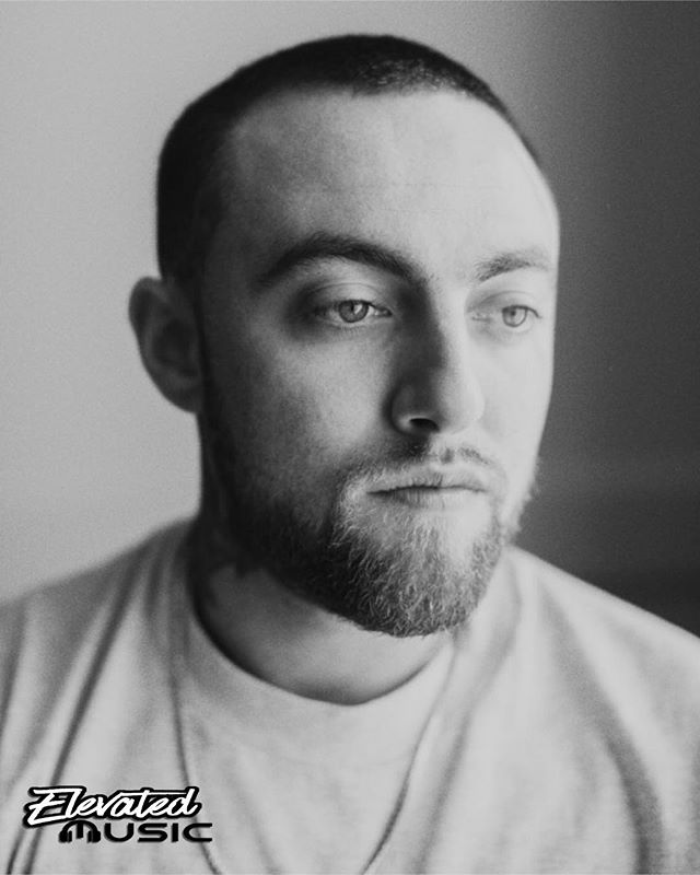 R.I.P. To Mac Miller.. A Young Icon gone way too soon.. Known for his smooth vibes and different approach to rap, mixing funkadelic tunes with grungy Rap with loving Lyrics..You will be sorely missed - via @jodymcarthurj  _________________________________ #newmusic #song #smile #amazing #musician #beats #artist #musicians #hiphop #photooftheday #rap #songs #happy #love #concert #macmiller #rip #icon