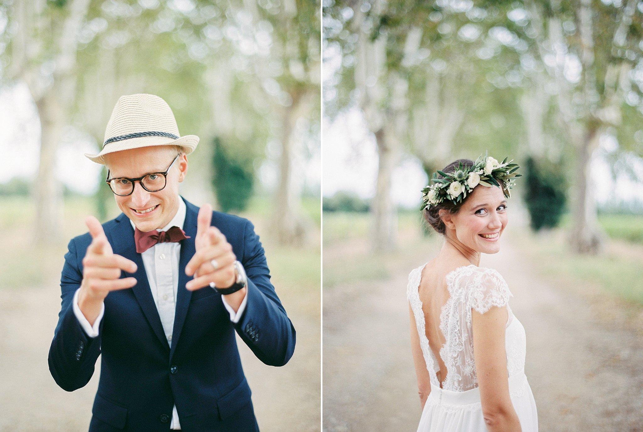 Wedding Photographer Perpignan - Château Las Collas Wedding - Hugo Hennequin021.jpg