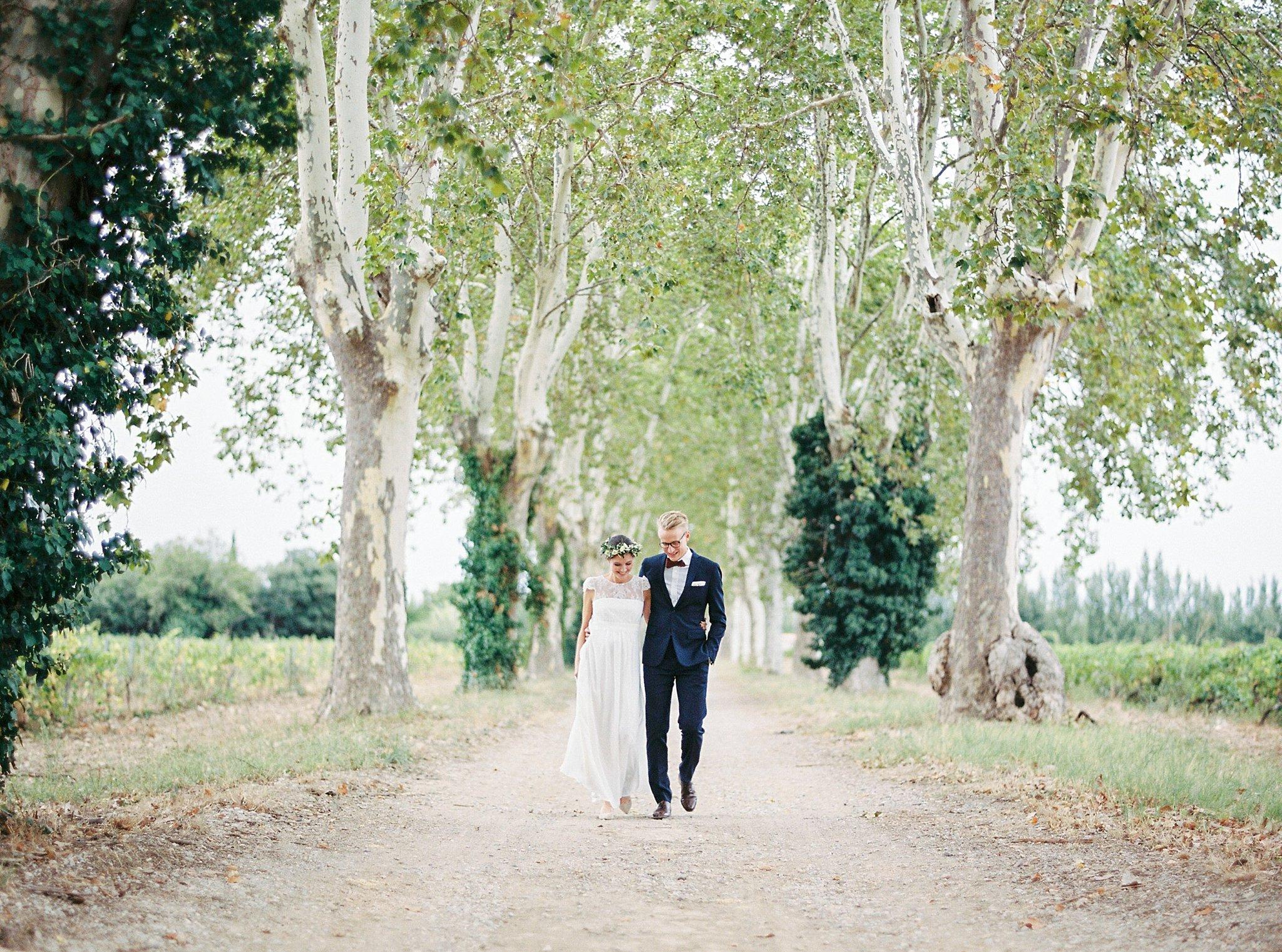 Wedding Photographer Perpignan - Château Las Collas Wedding - Hugo Hennequin020.jpg