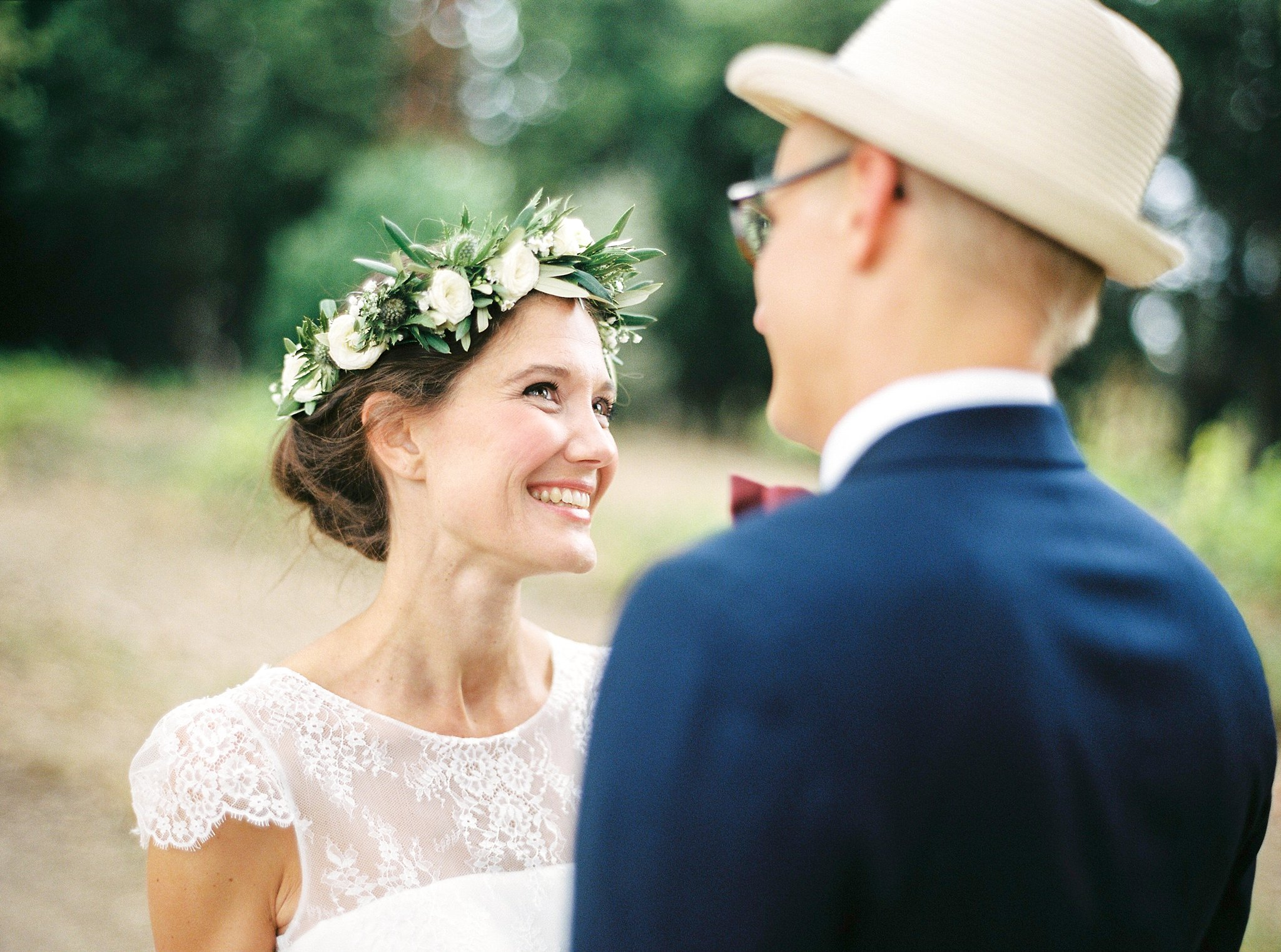 Wedding Photographer Perpignan - Château Las Collas Wedding - Hugo Hennequin025.jpg