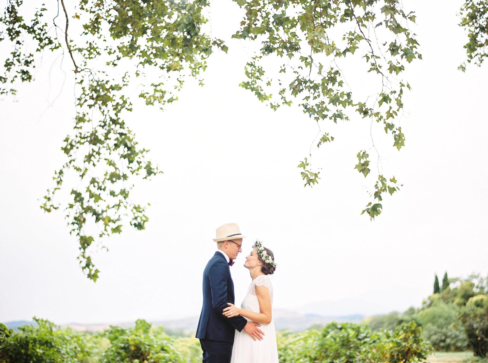 Wedding Photographer Perpignan - Château Las Collas Wedding - Hugo Hennequin027.jpg