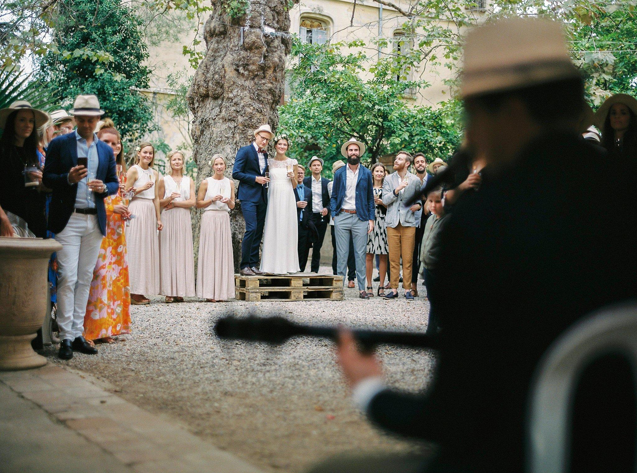 Wedding Photographer Perpignan - Château Las Collas Wedding - Hugo Hennequin035.jpg