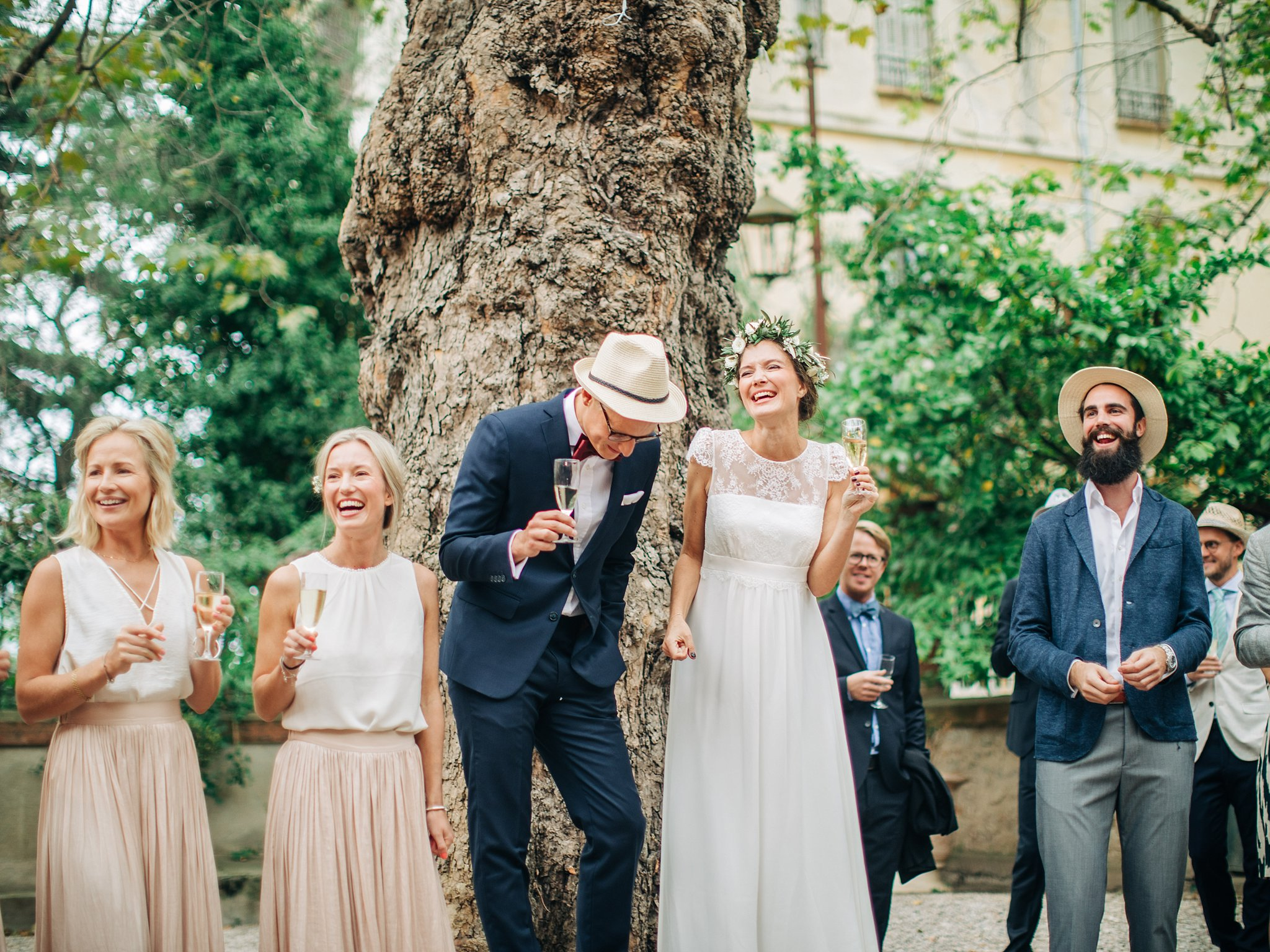 Wedding Photographer Perpignan - Château Las Collas Wedding - Hugo Hennequin045.jpg