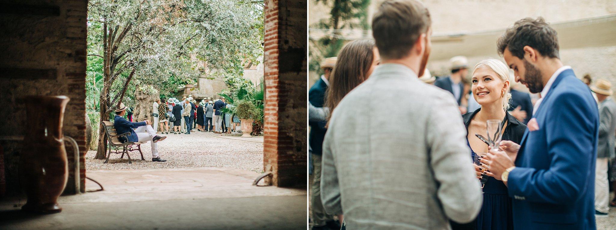 Wedding Photographer Perpignan - Château Las Collas Wedding - Hugo Hennequin057.jpg