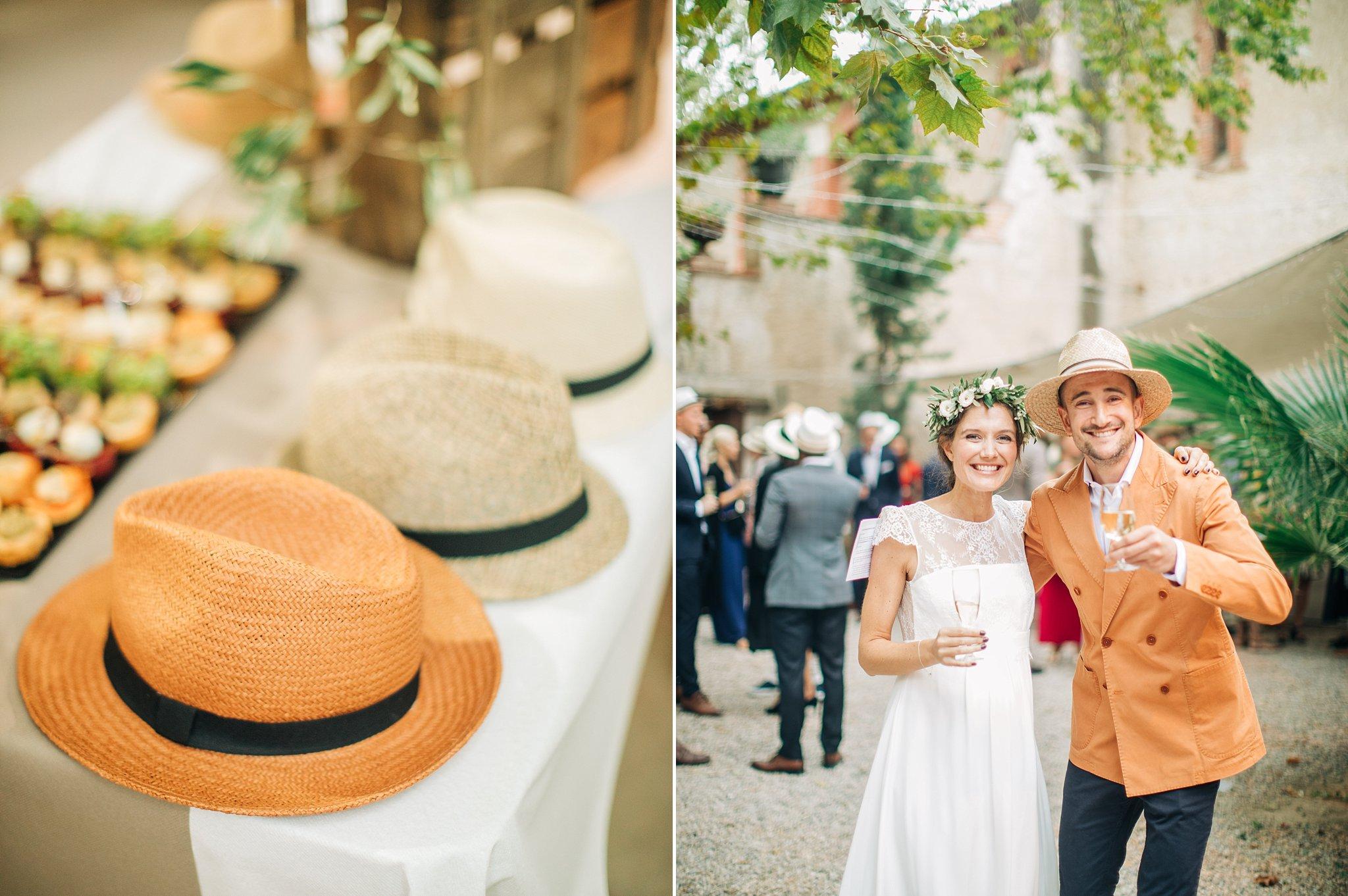 Wedding Photographer Perpignan - Château Las Collas Wedding - Hugo Hennequin071.jpg