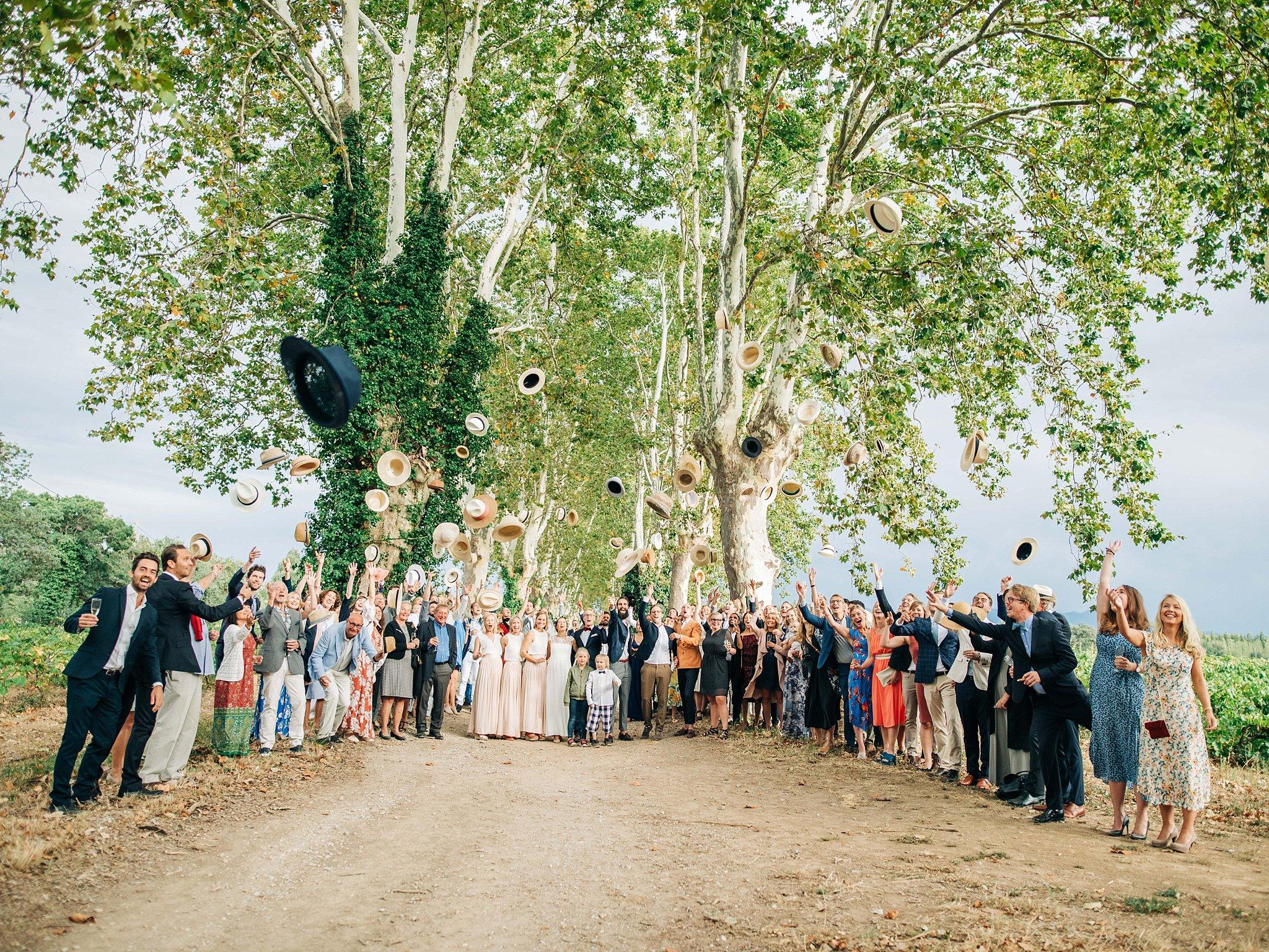 Wedding Photographer Perpignan - Château Las Collas Wedding - Hugo Hennequin080.jpg